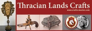 tracian crafts